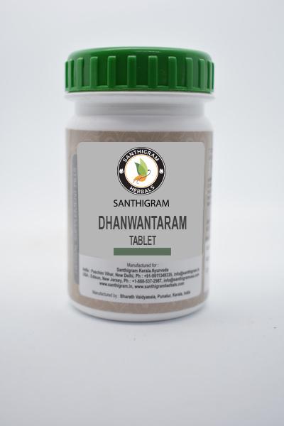 DHANWANTHARAM GULIKA TABLET