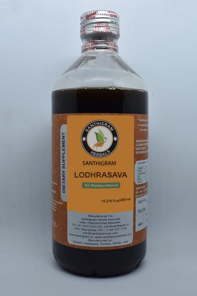 LODHRASAVA