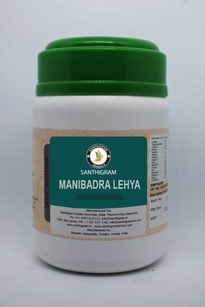 MANIBHADRAM LEHYAM