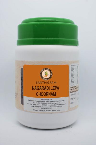 NAGARADI LEPA CHOORNAM